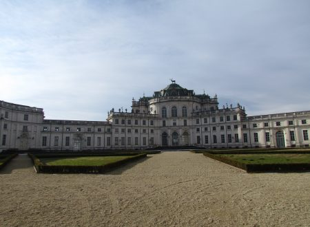Residenze Sabaude Patrimonio UNESCO