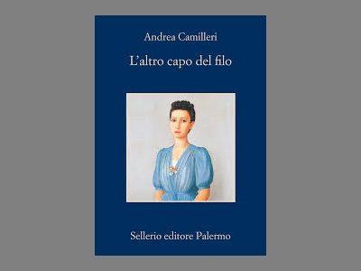 L'altro capo del filo – Andrea Camilleri