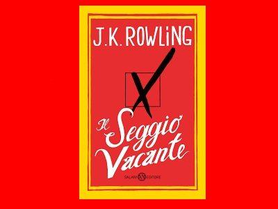 Il seggio vacante – J. K. Rowling