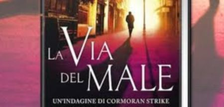 La via del male – Robert Galbraith