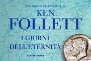 I giorni dell'eternità – Ken Follett