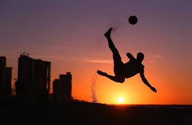 il calcio in giallo