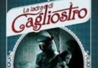 La ladra di Cagliostro – Giulio Leoni