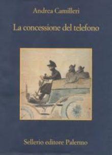 La concessione del telefono – Andrea Camilleri