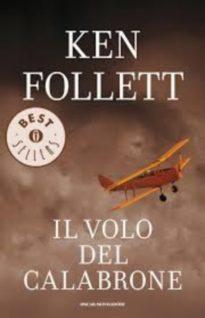 Il volo del calabrone – Ken Follett
