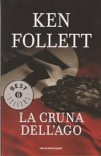 La cruna dell'ago – Ken Follett