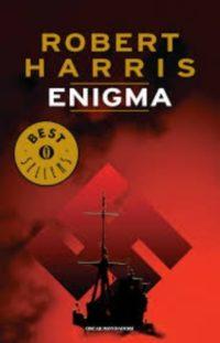 Enigma – Robert Harris