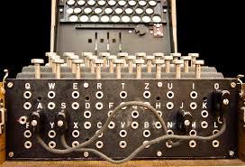 Enigma crittografia