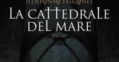 La cattedrale del mare – Ildefonso Falcones