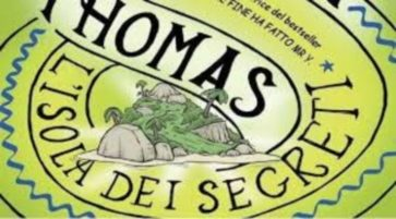 L'isola dei segreti – Scarlett Thomas
