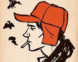 Il giovane Holden – J. D. Salinger