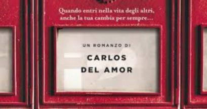 L'anno senza estate – Carlos Del Amor