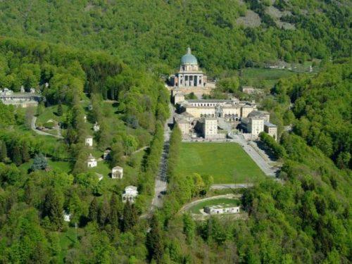 Sacri Monti in Piemonte – Patrimonio UNESCO
