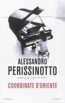 Coordinate d'Oriente – Alessandro Perissinotto