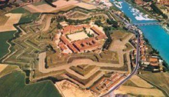 Cittadella di Alessandria candidata al Patrimonio Mondiale UNESCO
