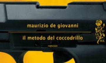 Il metodo del coccodrillo – Maurizio De Giovanni