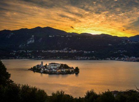 Bacini del lago Maggiore e del lago d'Orta – Patrimonio UNESCO