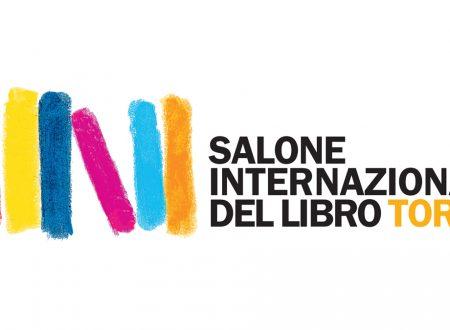 Salone Internazionale del Libro 2017 di Torino