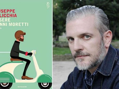 Essere Nanni Moretti – Giuseppe Culicchia