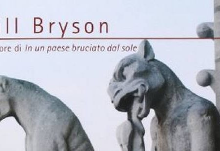 Una città o l'altra – Bill Bryson