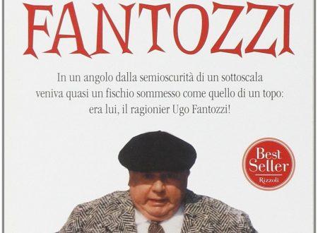 Fantozzi – Paolo Villaggio