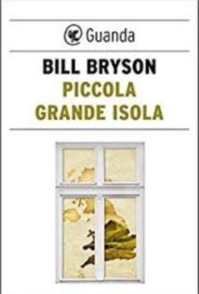 Piccola grande isola – Bill Bryson