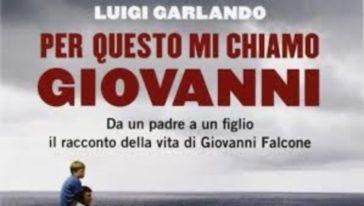 Per questo mi chiamo Giovanni – Luigi Garlando