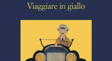 Viaggiare in giallo – AA. VV.