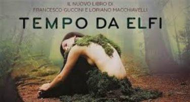 Tempo da elfi – Francesco Guccini – Loriano Macchiavelli