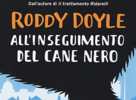 All'inseguimento del cane nero – Roddy Doyle