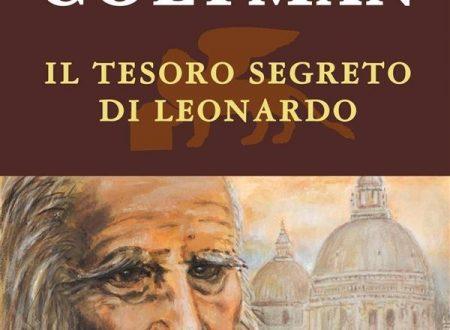Il tesoro segreto di Leonardo – Leggi GRATIS il primo capitolo