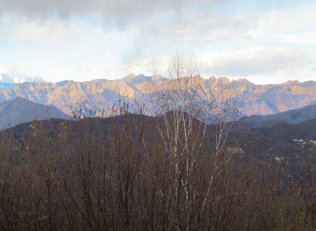 Sesia Val Grande UNESCO Geopark