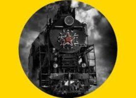 Il treno per Tallinn – Arno Saar