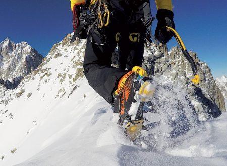 Alpinismo candidato al Patrimonio UNESCO