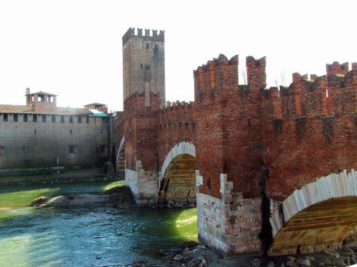 Verona – Città Patrimonio Mondiale UNESCO