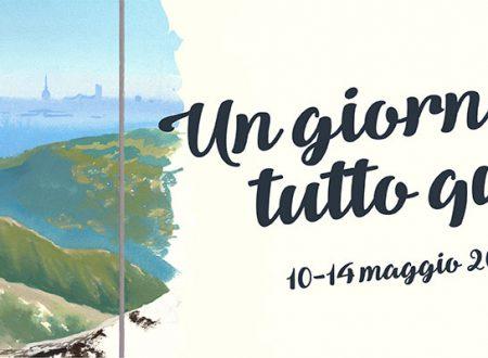 Salone Internazionale del Libro di Torino 2018 – 31° edizione