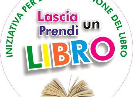 Lascia un libro, prendi un libro: una bellissima iniziativa per la diffusione della lettura