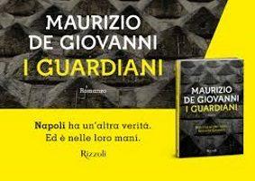I Guardiani – Maurizio De Giovanni