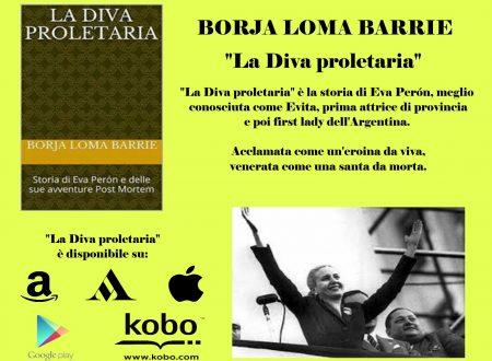 La diva proletaria: leggi GRATIS il primo capitolo