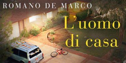 L'uomo di casa – Romano De Marco