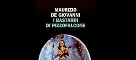 I bastardi di Pizzofalcone – Maurizio De Giovanni