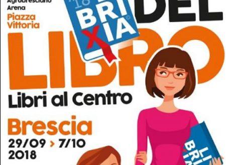 Librixia 2018: la Fiera del libro di Brescia