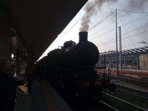 Sebino Express: un viaggio nella storia