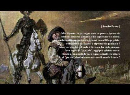 Canzoni letterarie italiane: le mie preferite