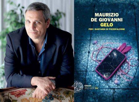 Gelo per i Bastardi di Pizzofalcone – Maurizio De Giovanni