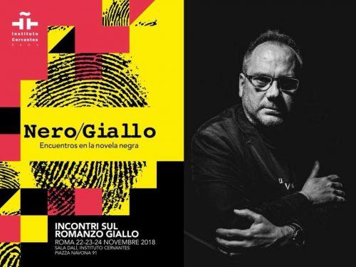 NeroGiallo: dal 22 al 24 novembre a Roma