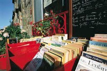Bécherel, il borgo del libro è in Bretagna