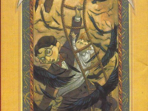 Il vile villaggio – Lemony Snicket