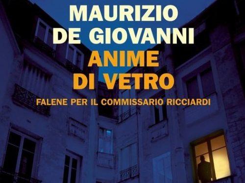 Anime di vetro – Maurizio De Giovanni