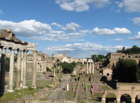 Siti UNESCO in Italia a portata di treno